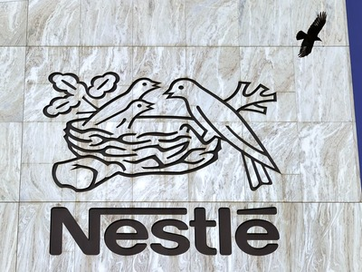 Nestle CEO seeks ways to help with COVID-19 vaccine roll out