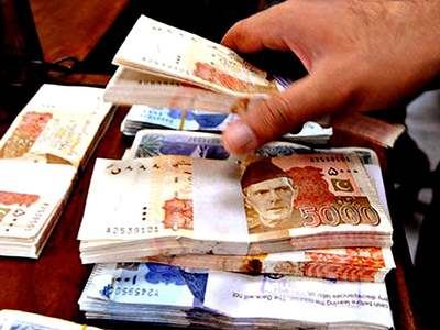 Rs5000 bill: To keep or let go