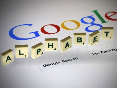 Alphabet profit rockets, fueled by Google ads
