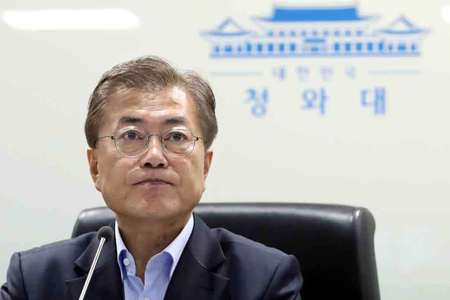 South Korea readies for COVID-19 vaccine with airport transport drill