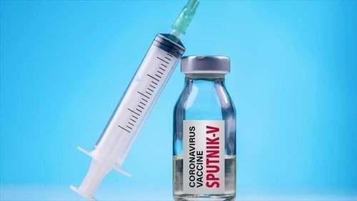 DRAP authorises AGP to import Sputnik V vaccine in Pakistan
