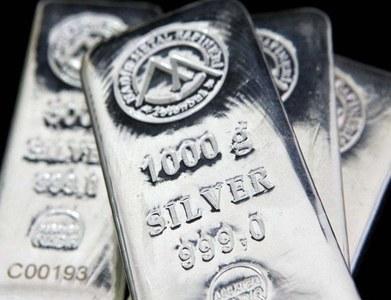 Silver bounces back even as retail frenzy takes a break