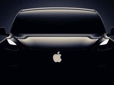 Apple-Hyundai electric car close to become reality