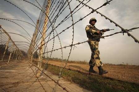 Cross-border violence between India and Pakistan expected to intensify in 2021: Report