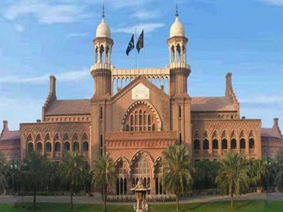 LHC issues notice to NAB for Feb 17 on Hamza's bail plea