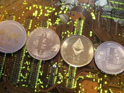 Ethereum hits record high