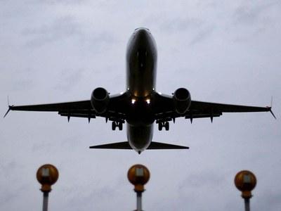 Unprecedented 66pc drop in air passengers in 2020: airlines