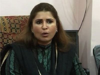 PDM following action plan to send Imran packing: Shazia