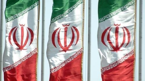 Iran's Revolutionary Guard frees 2 soldiers kidnapped in Pakistan