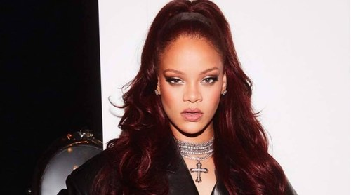 'Is Rihanna Muslim?' Indians search Google for pop star's religion