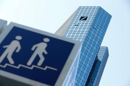 Deutsche Bank swings to net profit in 2020, its first since 2014