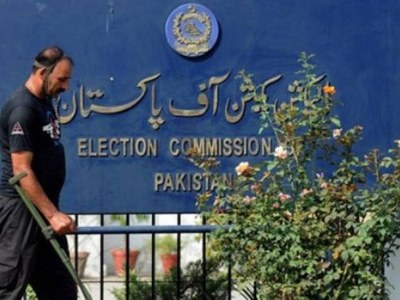 ECP informs SC dates for local polls in Punjab, K-P and Cantonment Boards
