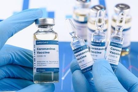 Britain trial to test combining Pfizer and AstraZeneca vaccines in two-shot regimen