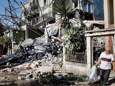 France says failure to probe Beirut blast 'unacceptable'
