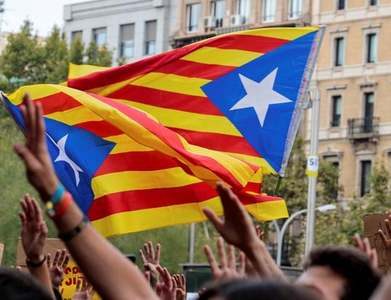 Catalonia lifts some COVID-19 restrictions as infections fall