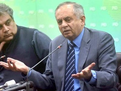 Pak-Uzbekistan agrees to further negotiate on proposed PTA: Razak Dawood