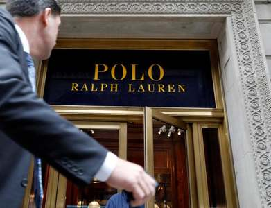 Ralph Lauren sees revenue below estimates as lockdowns bite