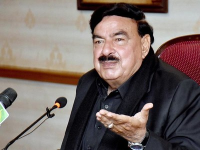 PPP, PML-N should respect charter of democracy, says Rashid