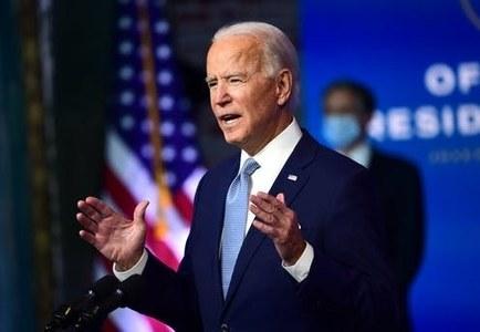 Biden halts US support for offensive military operations in Yemen
