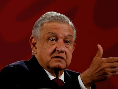 Mexico leader says tested negative after Covid illness