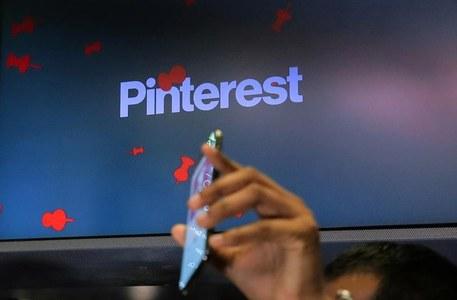 Pinterest Revenue Rises during the Holiday Season