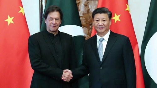 China, Pakistan have an understanding on protecting interests in Afghanistan: US report