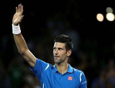 Djokovic dynasty under threat at Australian Open