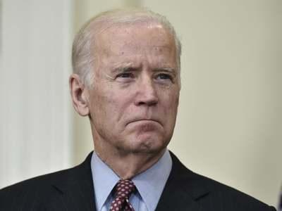 Biden says jobs data shows need for action on coronavirus relief bill