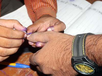 Interior ministry notifies troops' deployment during by-polls in eight constituencies