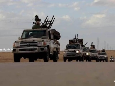 Libya embarks on new transition phase