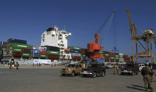 Pakistan set to initiate Gwadar shipyard project