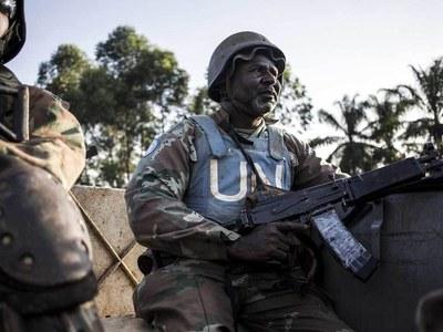 DR Congo militia kills at least 12 in new attack