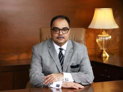 Interview with Zafar Masud, President & CEO - BoP