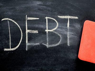 Debt servicing burdens