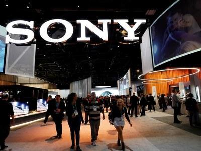 Sony forecasts record profit