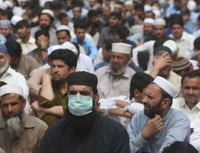 32 more die of Covid-19 in Sindh