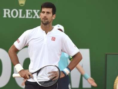 Nervous Djokovic rekindles 'love affair' with Australian Open