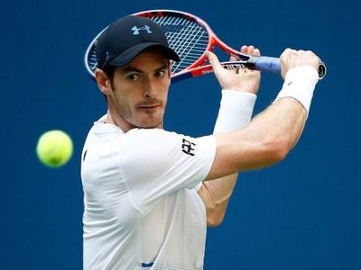 Murray fumes, blames British tennis centre for Covid case