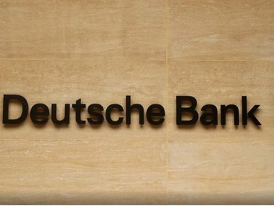 Taiwan punishes Deutsche Bank, others in currency speculation case