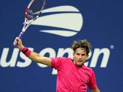 US Open champion Thiem clears Kazakh hurdle