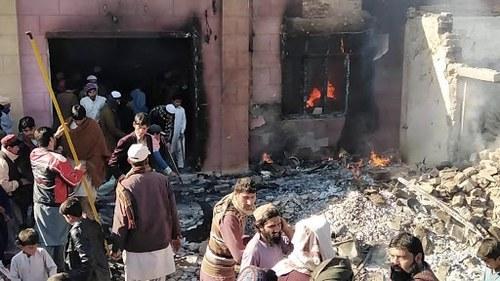 SC seeks timeframe from govt for rebuilding Karak temple