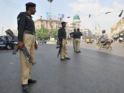 1 killed, 5 suspected militants arrested in clash with CTD in Karachi