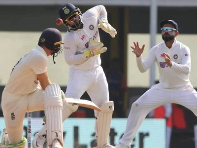 India dismiss England for 178, need 420 to win Test