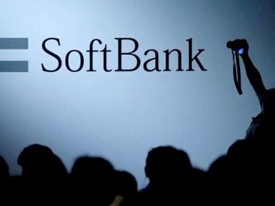 SoftBank's Son hails 'golden eggs' as Vision Fund rallies