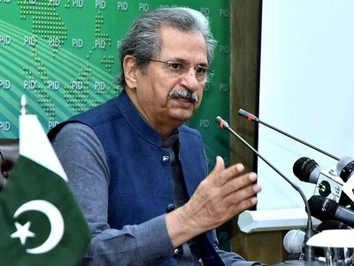 All stakeholders to be involved in National Education Policy 2021: Shafqat Mehmood