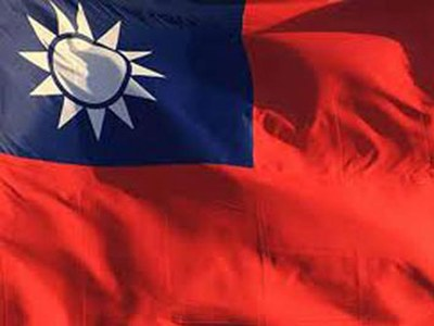 Taiwan exports rocket to record high, outlook rosy