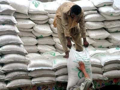 White sugar hits highest in nearly four years