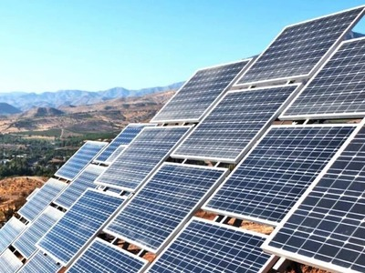 Top official vows to table solar power project before CCoE