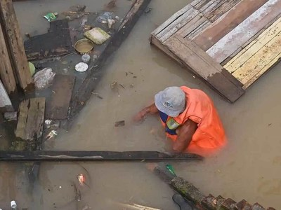 At least 24 dead in Morocco underground factory flood