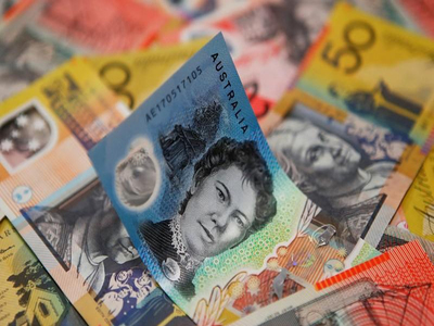 Australia, NZ dollars boosted by data, market optimism